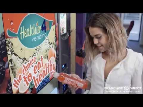 , title : 'A Closer Look At Healthier 4U Vending Business