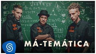 Haikaiss   Má Temática   (VÍDEO OFICIAL)