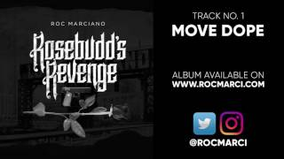 Roc Marciano - Move Dope  (2017) (Official Audio Video)