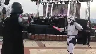 Hımı Hımı Hım Hım Yar (Star Wars Version) 2oı7