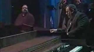 Four Hammond B3s WOW Video