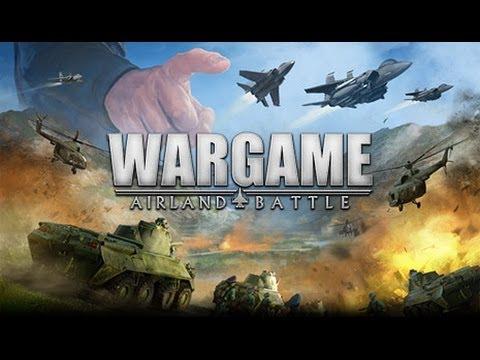 Прохождение Wargame AirLand Battle (СССР/ОВД) \