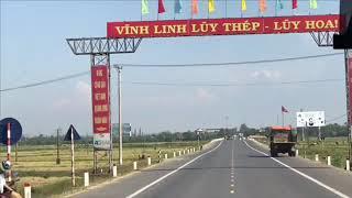 Thuyết Minh : Cầu Hiền Lương - Sông Bến Hải ...P.2