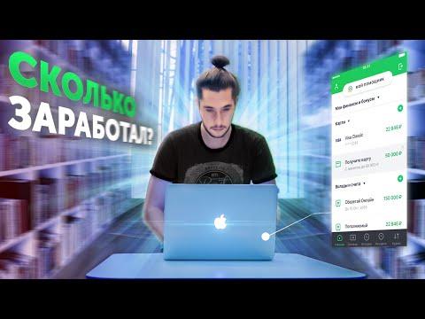 Видеоурок о заработке в сети