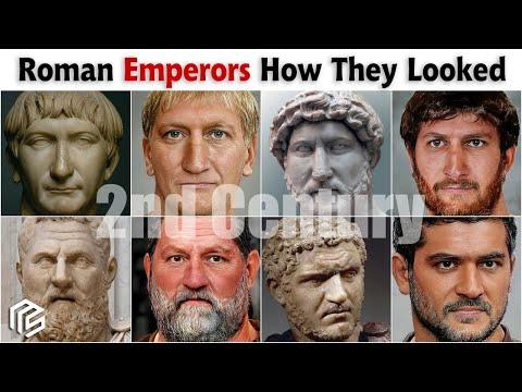 Deepfake beroemde bekende mensen uit de geschiedenis