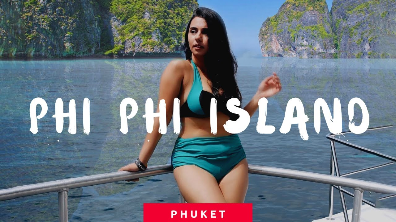 6 things Phuket is famous for | Places to visit in and around Phuket - Vishakha Sodha