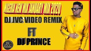 2020 NIGERIA VIDEO MIX 2020 AFRO VIDEO MIX BY  DJ JVC  X DJ PRINCE FT SIMI WIZKID TEKNO JOEBOY MORE