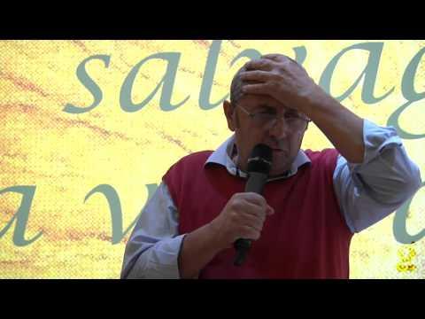 L' intervento del presidente di EcorNaturasì Fabio Brescacin