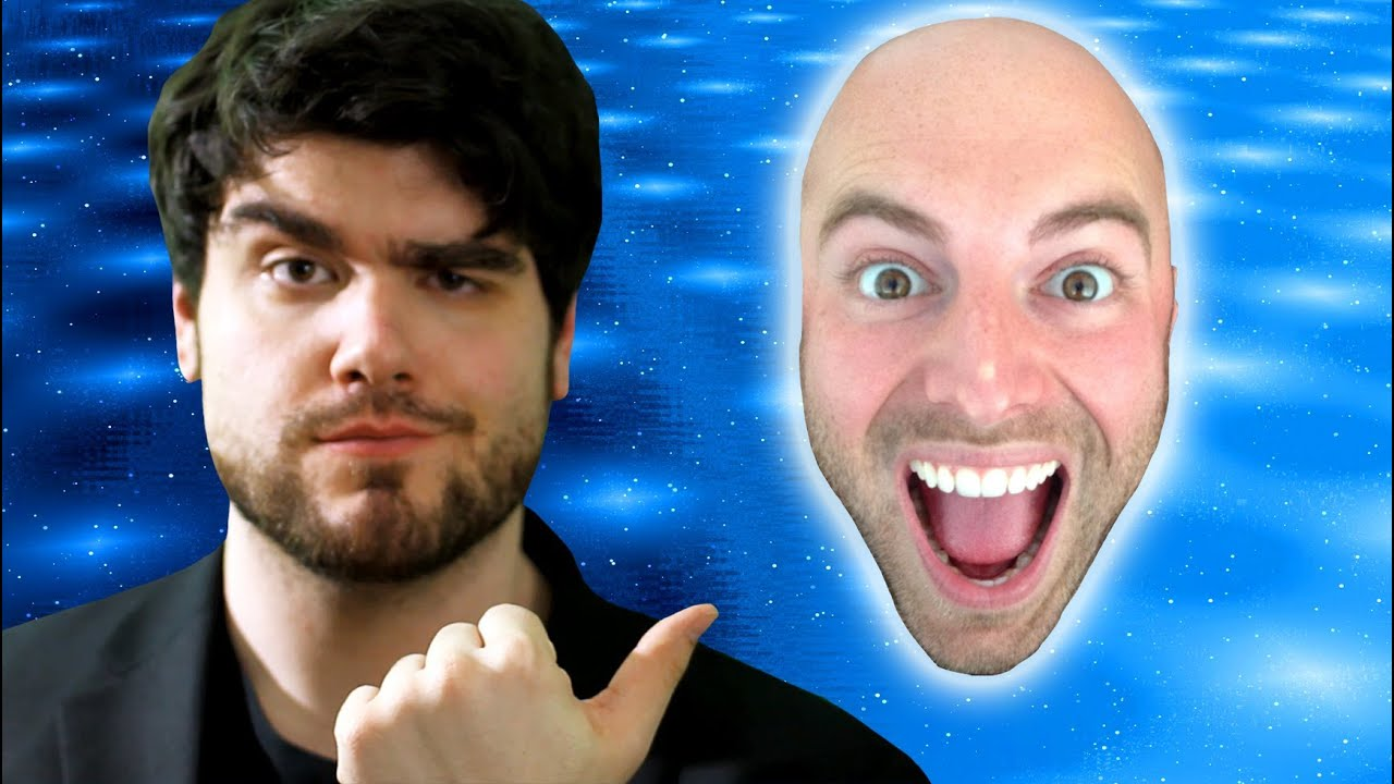 How to be Like Matthew Santoro! thumbnail