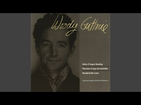 Rye Whiskey (1940) (Song) by Woody Guthrie