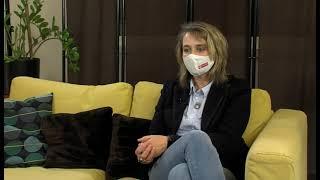 TV Budakalász / Köztér - Bagó-Horváth Csilla / 2021.02. 08.