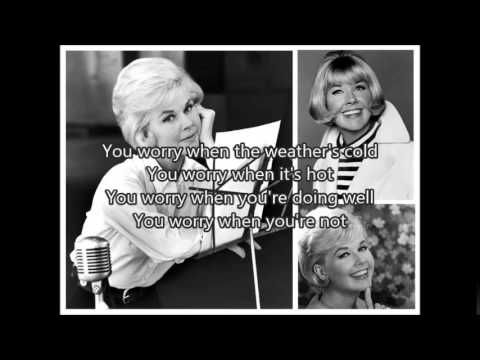 Enjoy Yourself (It's Later Than You Think) (Song) by Doris Day