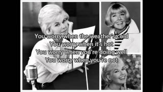 DORIS DAY - Enjoy Youself (It's Later Than You Think)(1950