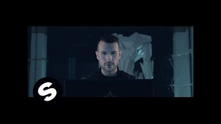 Don Diablo feat. Kris Kiss - Chain Reaction (Domino) [Official Music Video]