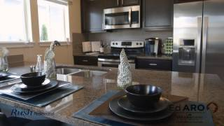 Harbor Crossing - Rush Residential - New Homes