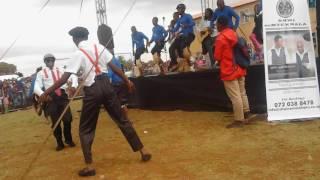 Ama-Ak47 soli msheli wami