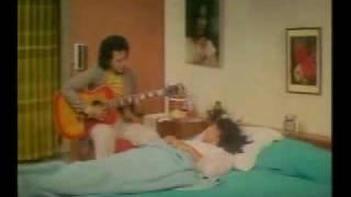 Chord (Kunci) Gitar dan Lirik Lagu Gitar Tua - Rhoma Irama, Pabila Kau Rindu Padaku