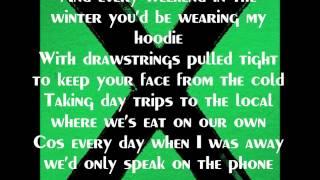 Ed Sheeran-Nina (with lyrics)