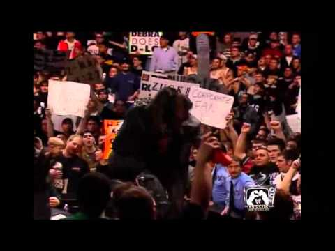 Nailz vs  Big Bossman - Hell In A Cell Match - Mark