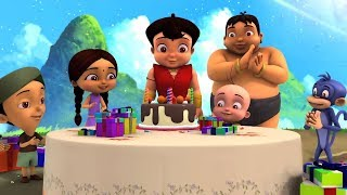 Chhota Bheem Title Song in HD