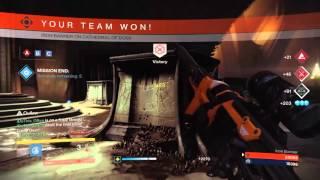Random Roodawg907 Kills