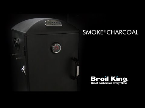 Broil King Smoke Vertical Smokers