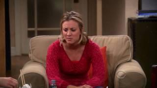 The Big Bang Theory - You got the wrong mustard