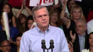 A Free Cuba | Jeb Bush