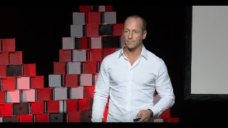 Fasting: A Path To Mental And Physical Transcendence | Phil Sanderson | TEDxBeaconStreet