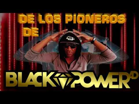 Black Power AD - presentacion aparicio