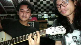 Gambar cover Cover Versace On The Floor - Bruno Mars (Kibay & Hanif)