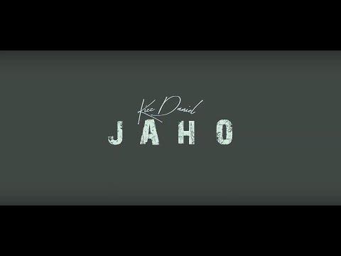 Kizz Daniel – Jaho (Visualizer)