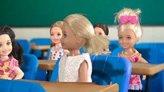 Barbie - No More Homework!   Ep.157