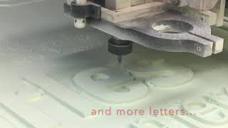 The Benefits of CNC