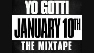 "Yo Gotti -06- ""I GOT DAT SACK"" - OFFICIAL JANUARY 10TH MIXTAPE"