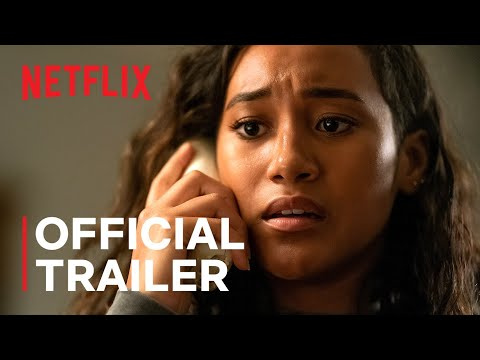 There's Someone Inside Your House (2021) Official Trailer