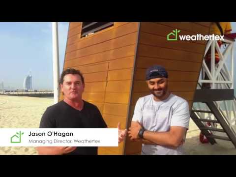 WeathertexTalks Dubai Projects