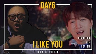 "Producer Reacts to DAY6 ""I Like You"""