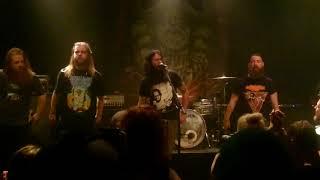 Shawn James & The Shapeshifters - John The Revelator (Atak, Enschede - 2017-10-05)