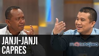 Jokowi atau Prabowo: Janji-Janji Capres (Part 2) | Mata Najwa