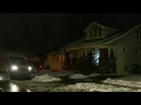 House fire in Eastpointe under investigation