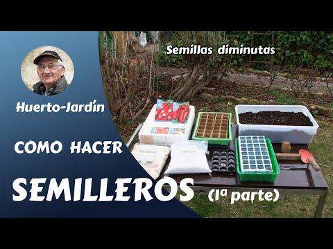 Download link youtube c mo hacer semilleros huerto y for Jardin youtube