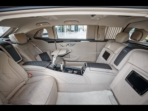 Top 5 Luxury Cars 2017