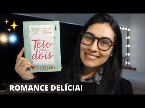 Romance fofo pra ler na quarentena l Camila Vieira