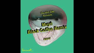 Keinemusik (Rampa, Adam Port, &ME) - Muyè (Black Coffee Remix)