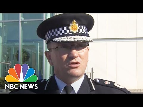 U.K. Police Name Salman Abedi As Manchester Bomber | NBC News