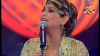 نوال الكويتية - تهددني - هلا فبراير 2003 (11) ^^ بنتج نوال