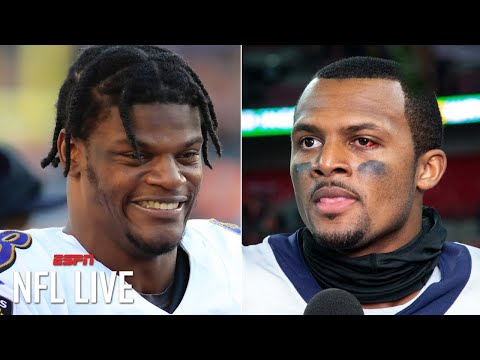 NFL Live predicts winners for Week 11 of the 2019 NFL season   NFL Live