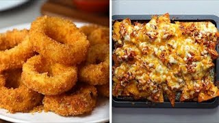 9 Finger Foods For Your Next Party Platter