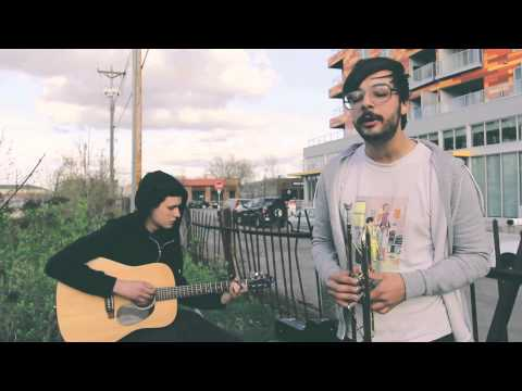 "Foxing - ""Rory"" (Couch King Session) Mp3"